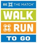 Be The Match Walk+Run To Go