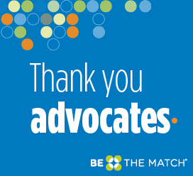 Thank You Advocates