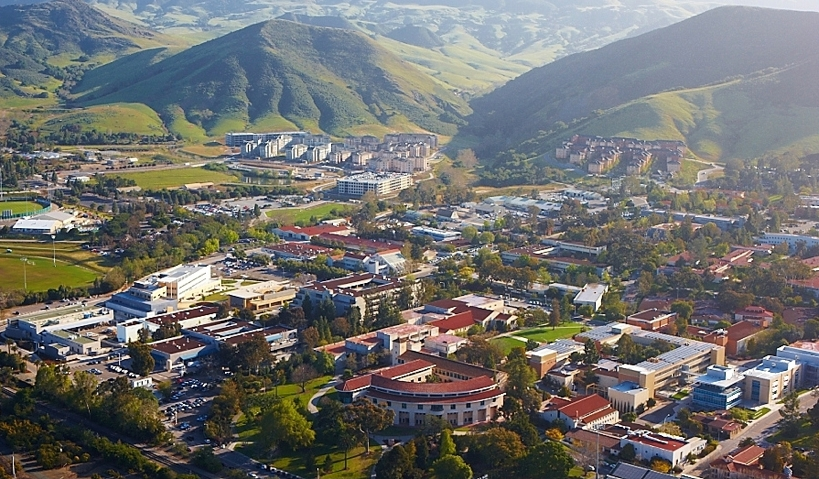 Cal Poly Slo My Research On Colleges