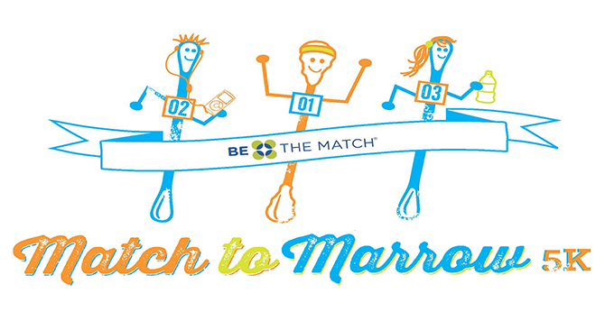 Charleston Match to Marrow 5K